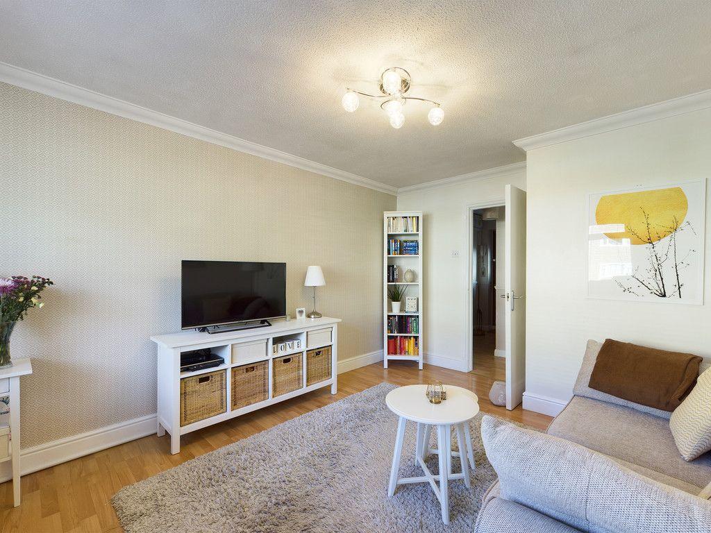2 bed flat for sale in Broddick House, Brambleside 2