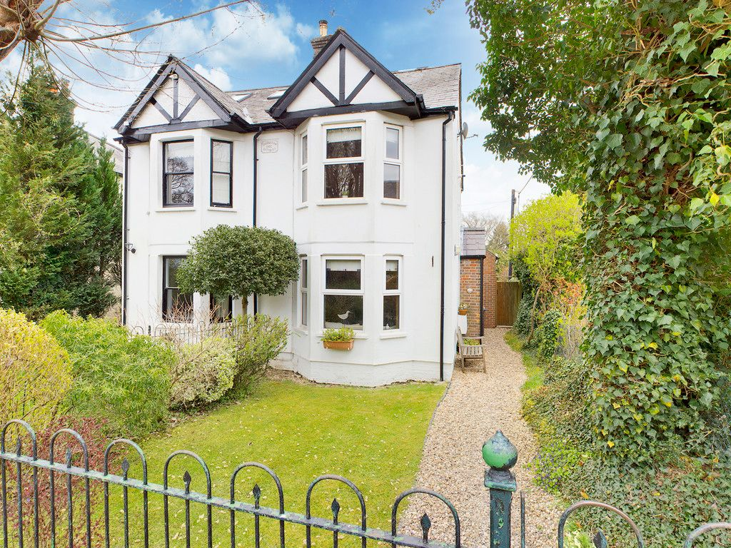 4 bed house for sale in The Common, Downley 1