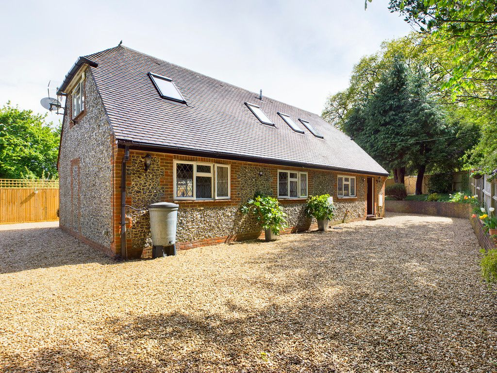 3 bed house for sale in Downley Common, Downley - Property Image 1