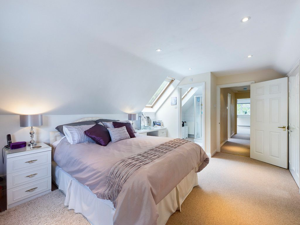 3 bed house for sale in Downley Common, Downley 11