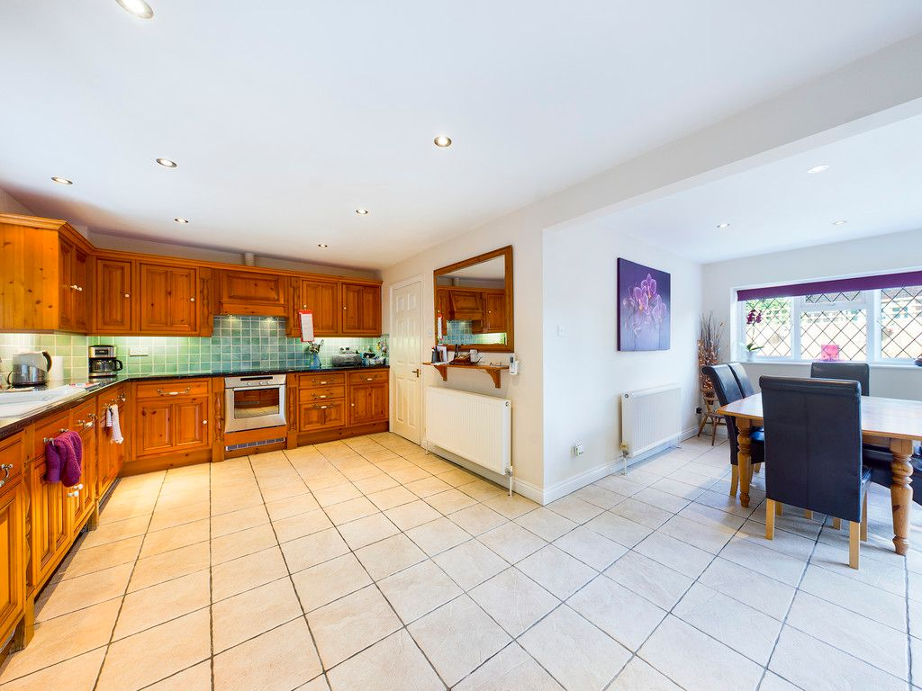 3 bed house for sale in Downley Common, Downley 12