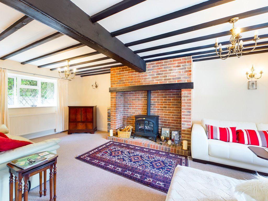 3 bed house for sale in Downley Common, Downley 15