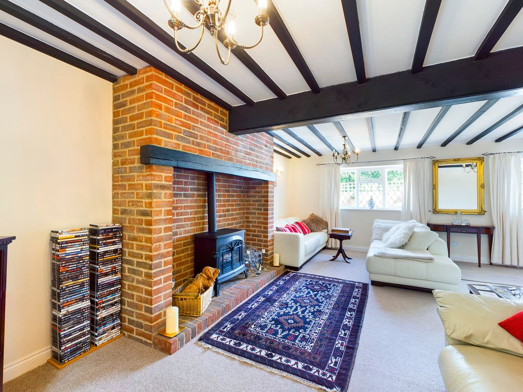 3 bed house for sale in Downley Common, Downley 4