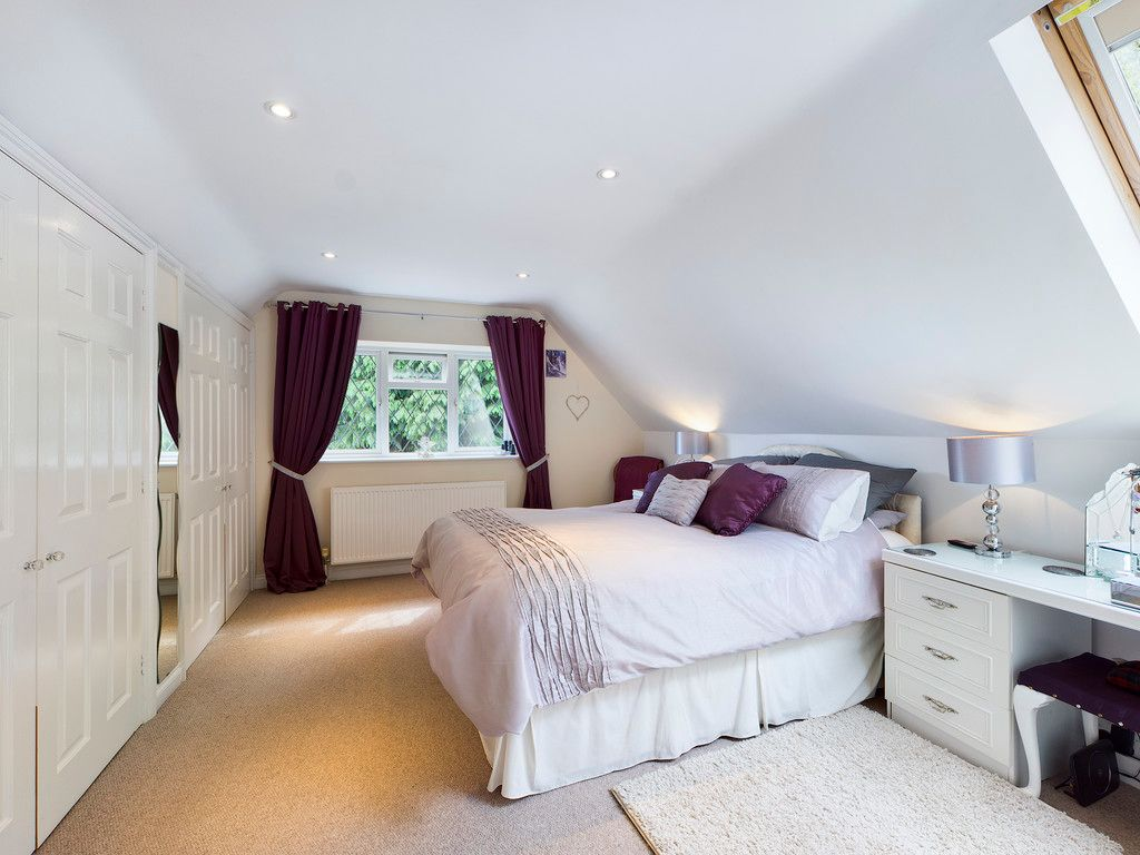 3 bed house for sale in Downley Common, Downley 9
