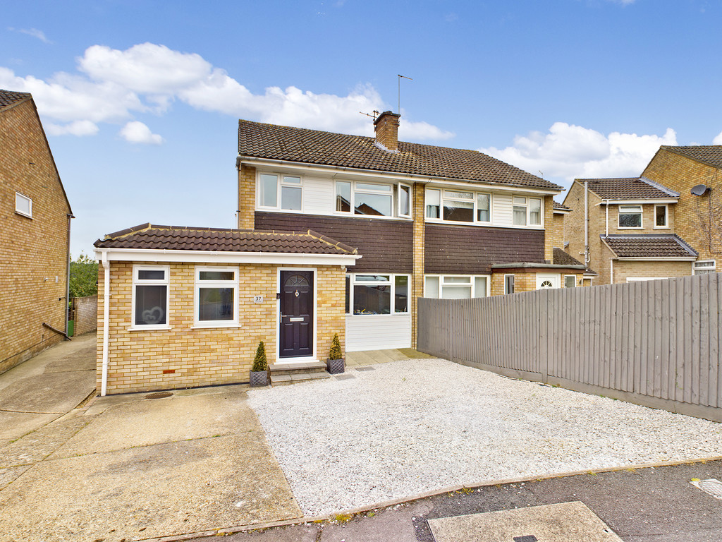 3 bed house for sale in The Rise, Loudwater, HP13