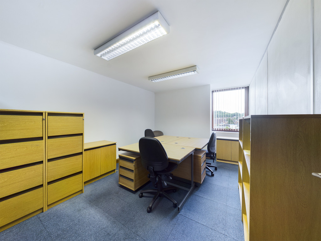 Commercial property to rent in Serviced Office, Bellfield Road West, High Wycombe, HP13