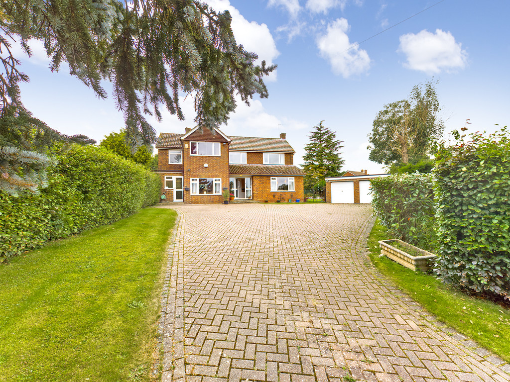 4 bed house for sale in Windsor Lane, Little Kingshill, HP16
