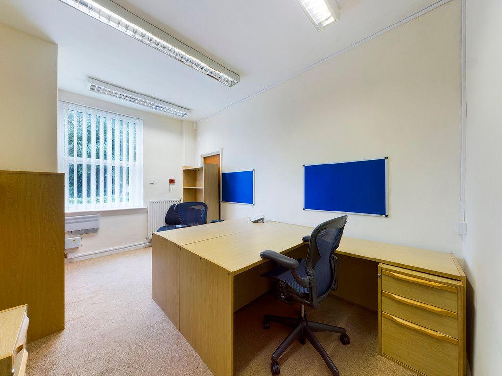 Commercial property to rent in Serviced Office, Oakridge House, Cressex Business Park, HP12
