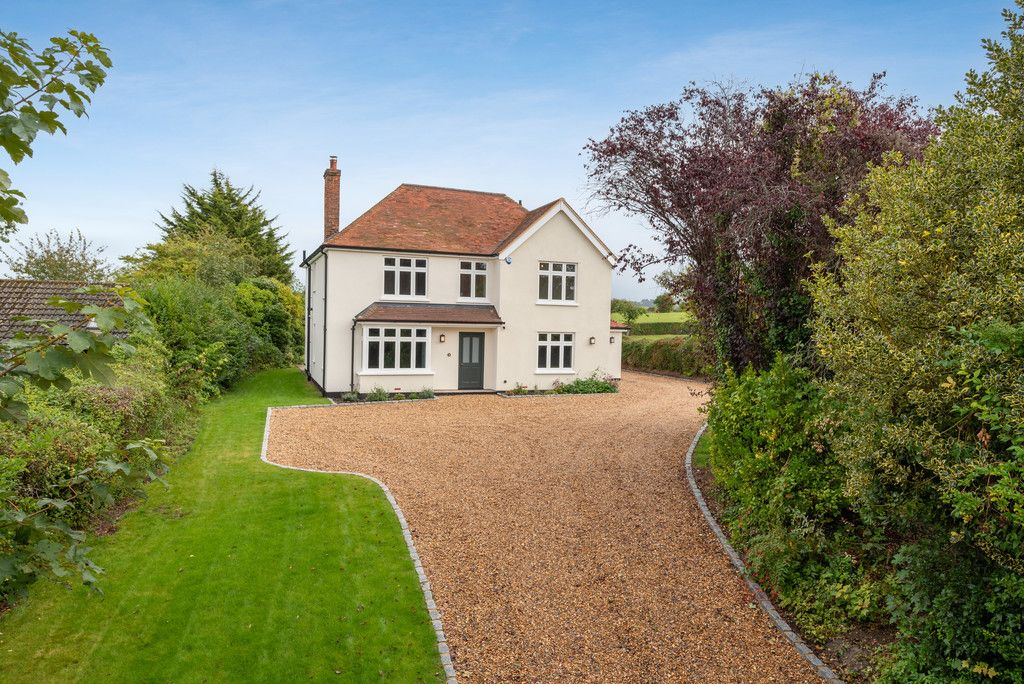 5 bed house for sale in Perry Lane, Bledlow, Princes Risborough, HP27
