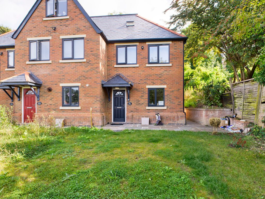 3 bed house for sale in Hughenden Road, High Wycombe, HP13