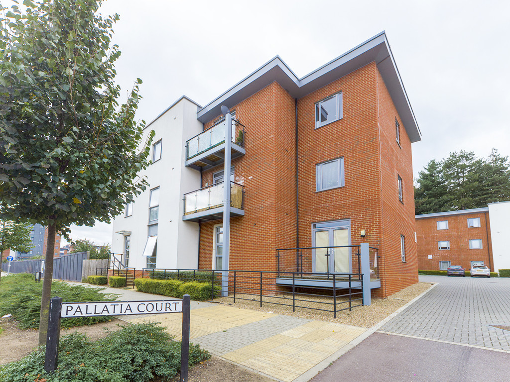 1 bed flat for sale, HP13