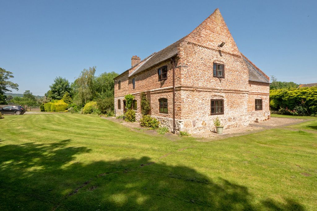 6 bed  for sale in Maesbrook, Oswestry 6