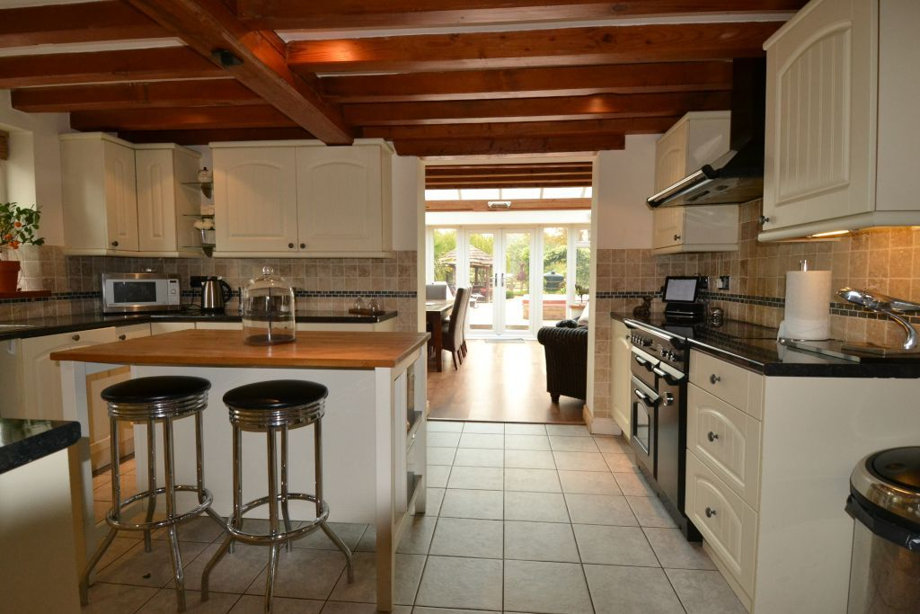 5 bed house for sale in Birch Tree Cottage, Penyfford  - Property Image 3