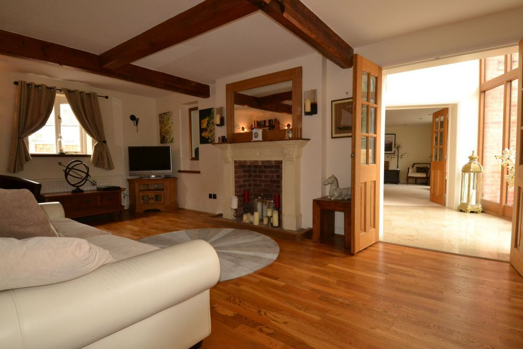 5 bed house for sale in Birch Tree Cottage, Penyfford 5