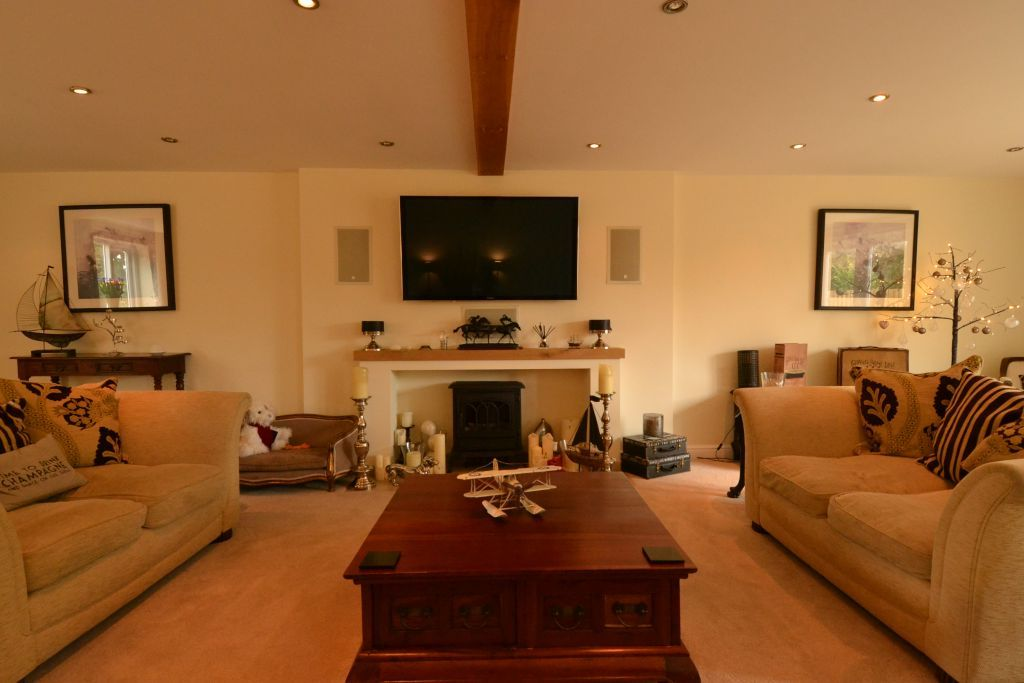 5 bed house for sale in Birch Tree Cottage, Penyfford 6