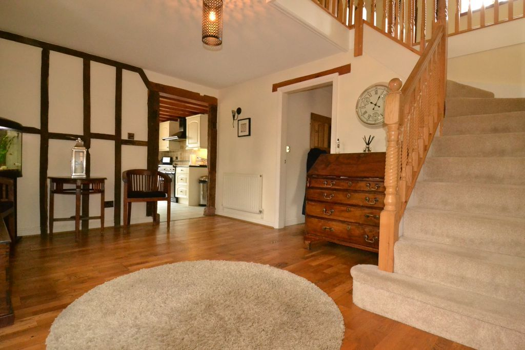5 bed house for sale in Birch Tree Cottage, Penyfford 9