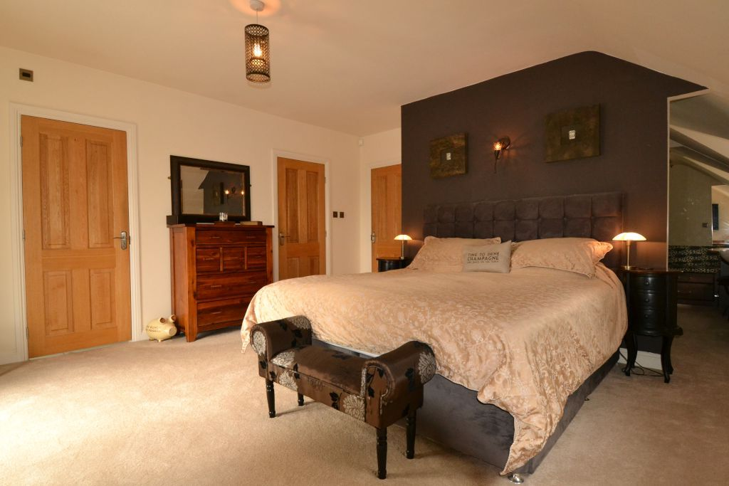 5 bed house for sale in Birch Tree Cottage, Penyfford  - Property Image 10