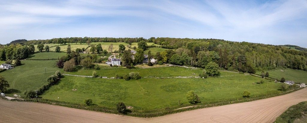 6 bed house for sale in Eyarth Hall (Lot 1), Llanfair Dyffryn Clwyd, Ruthin 15