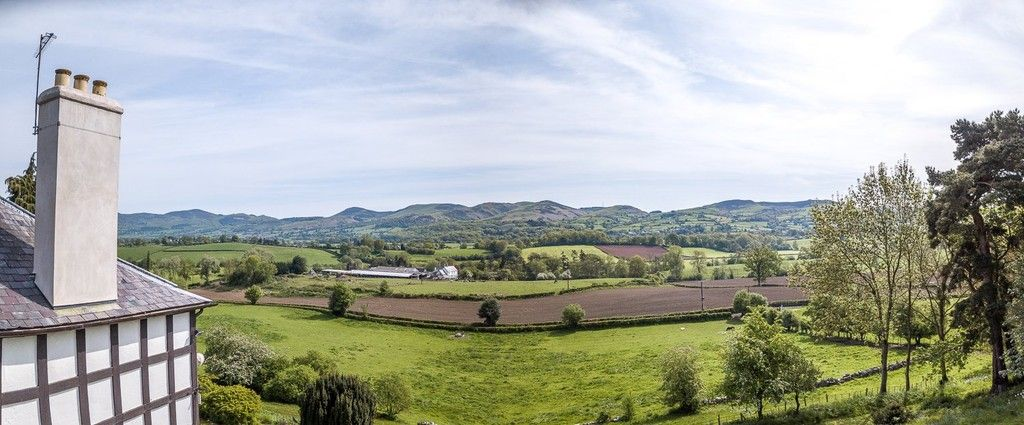 6 bed house for sale in Eyarth Hall (Lot 1), Llanfair Dyffryn Clwyd, Ruthin 3