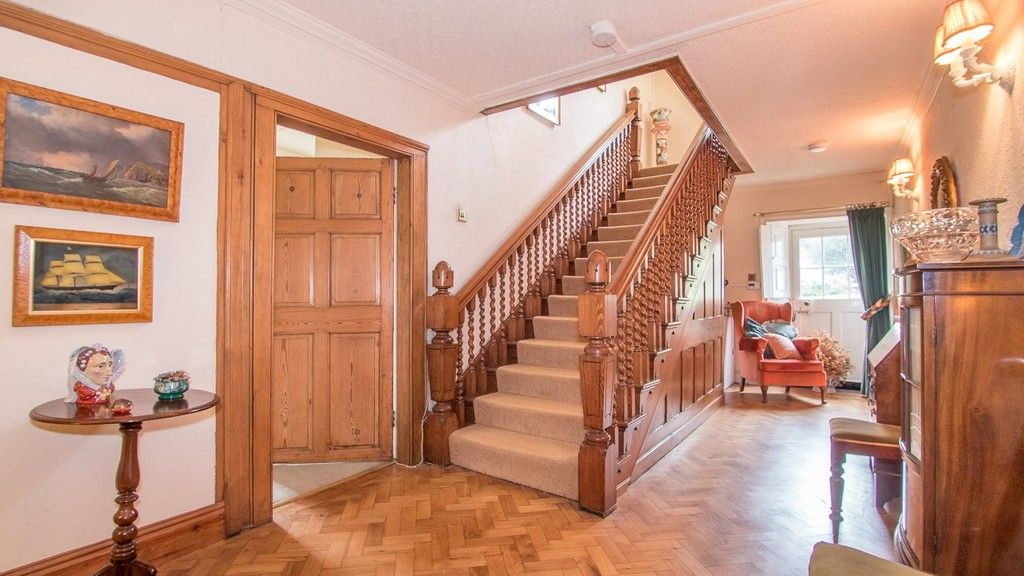 6 bed house for sale in Eyarth Hall (Lot 1), Llanfair Dyffryn Clwyd, Ruthin 10