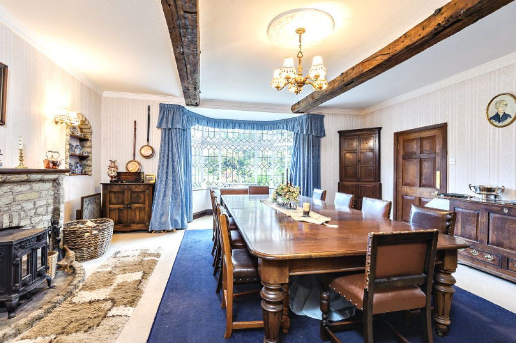 7 bed  for sale in Brockton, Much Wenlcok  - Property Image 7