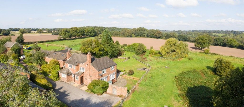4 bed  for sale in Whitegate, Cheshire 16