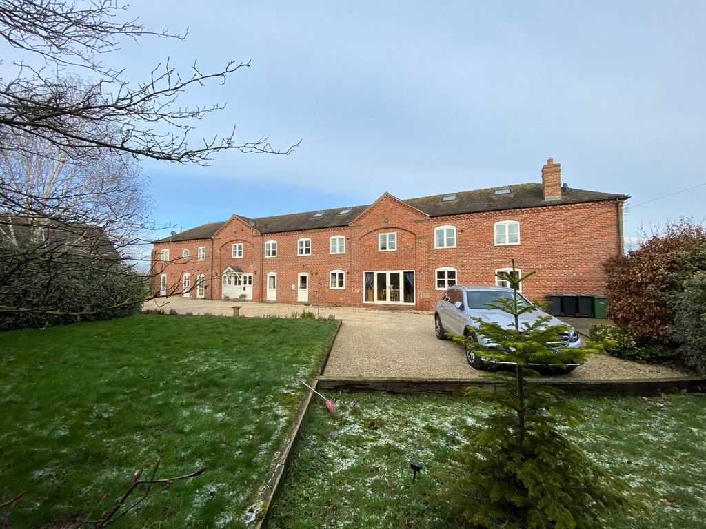 5 bed  to rent in Market Drayton, Shropshire 4