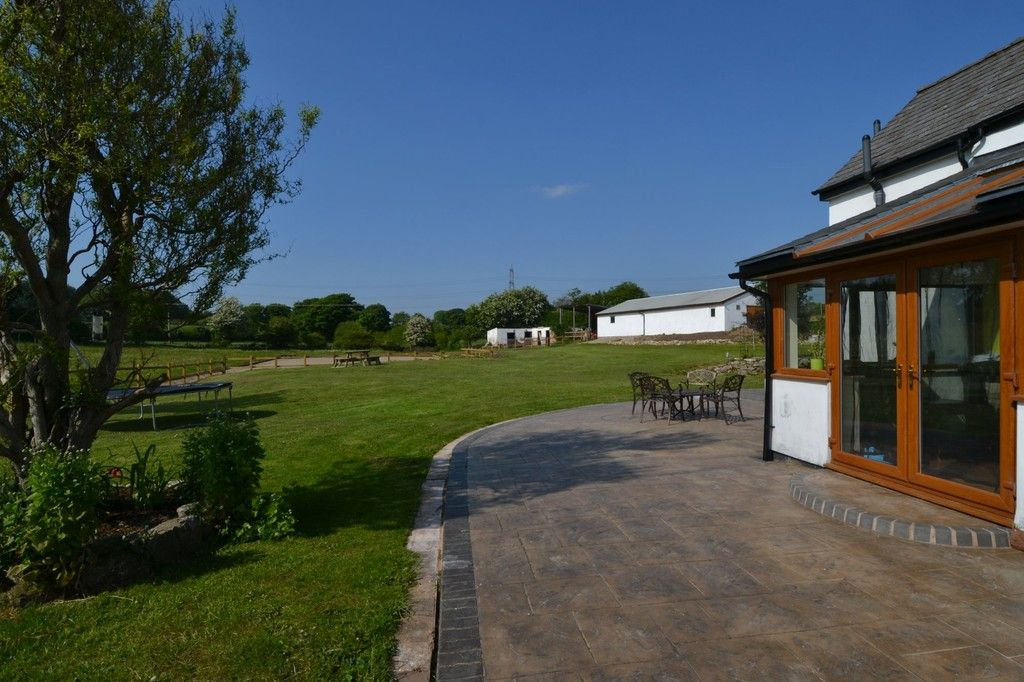 4 bed  for sale in Holywell, Flintshire  - Property Image 19