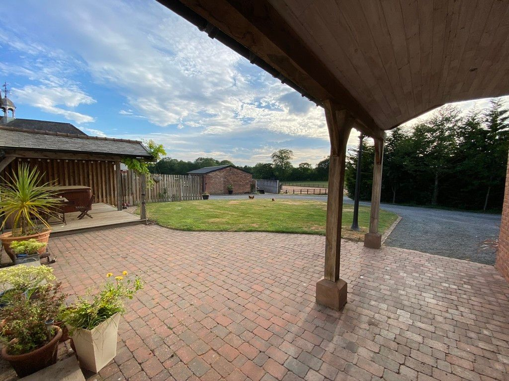 4 bed  for sale in Edge, Malpas  - Property Image 20