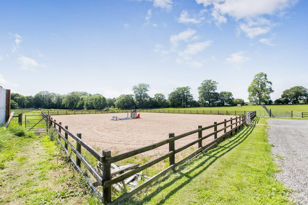 4 bed  for sale in Edge, Malpas 22