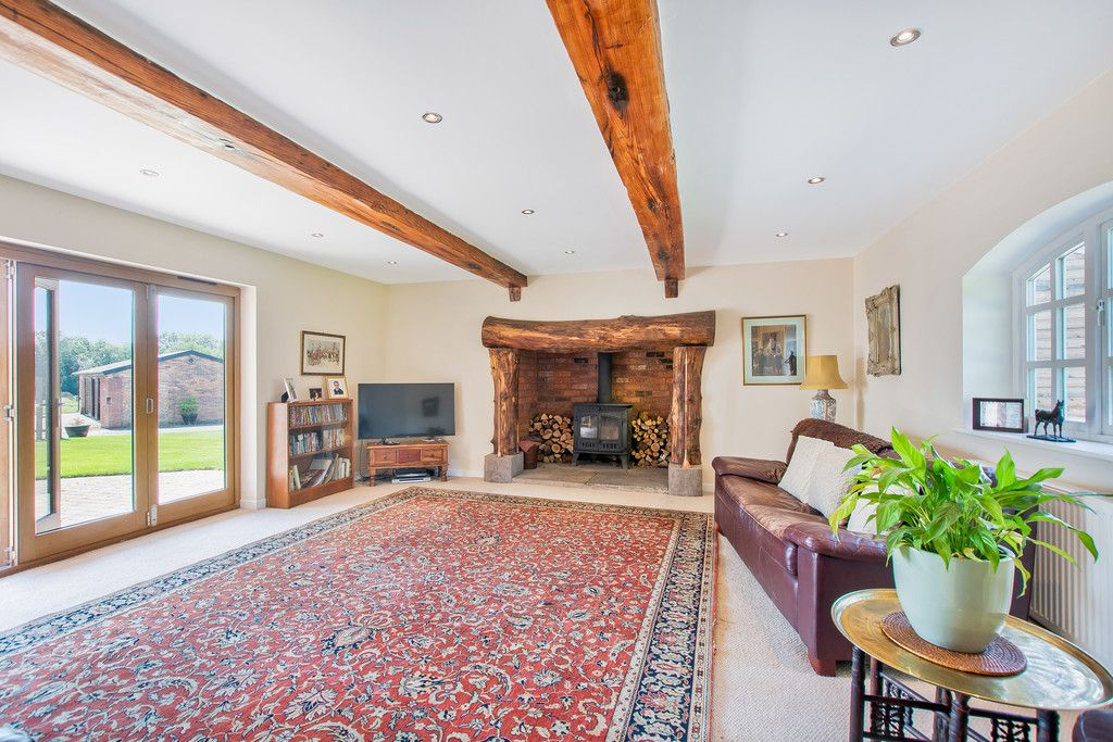 4 bed  for sale in Edge, Malpas 7