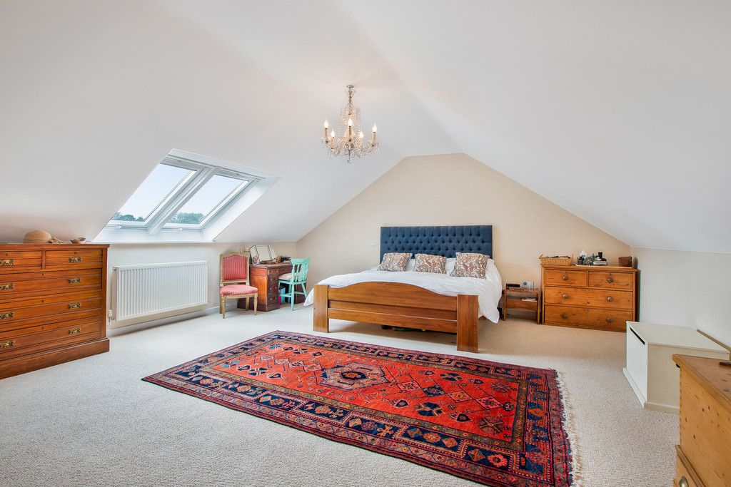 4 bed  for sale in Edge, Malpas  - Property Image 9