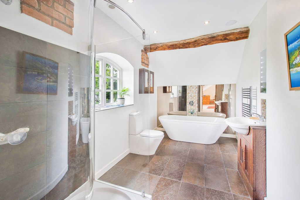 4 bed  for sale in Edge, Malpas  - Property Image 10