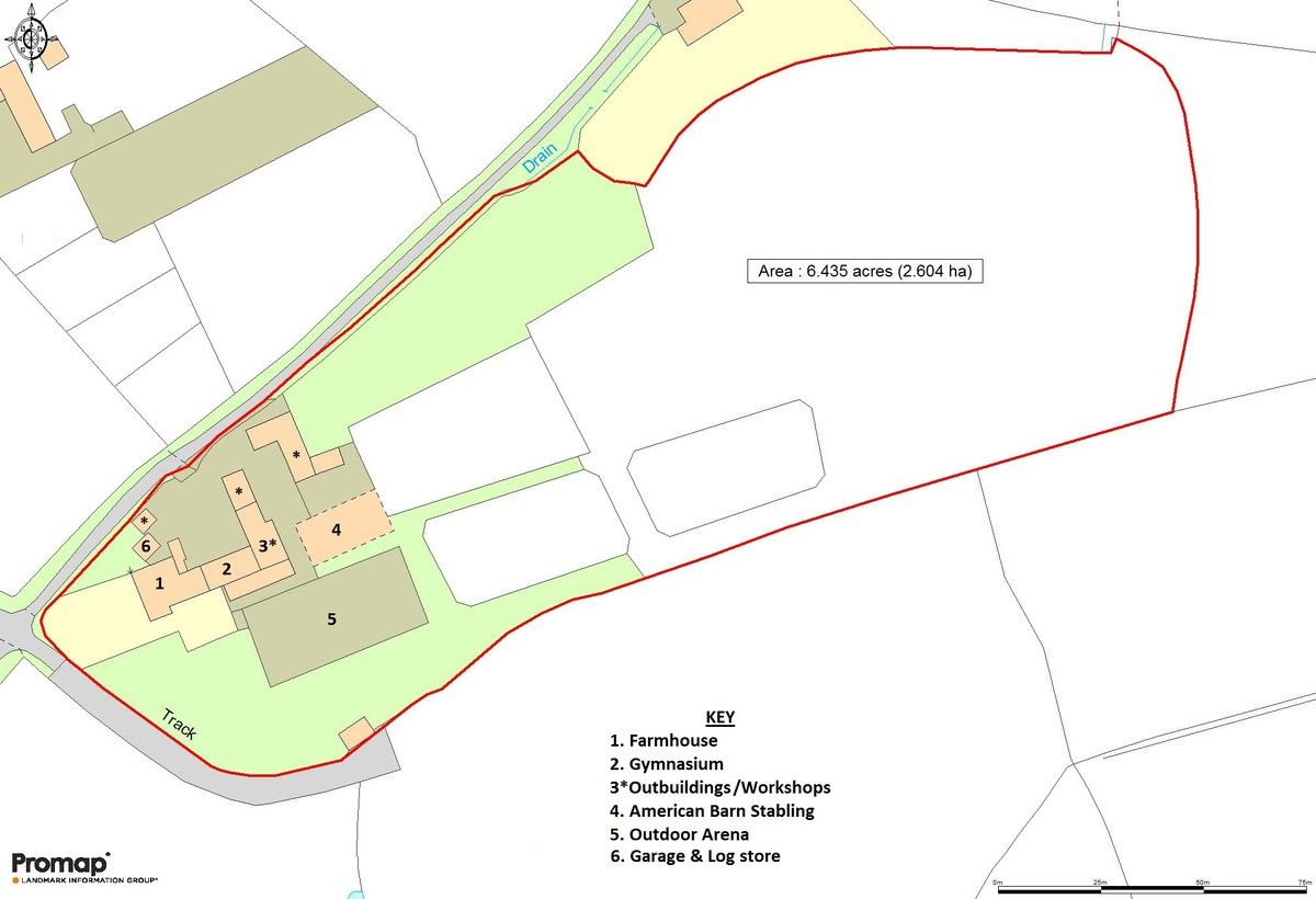 5 bed house for sale in Rhosygadfa, Oswestry - Property Floorplan