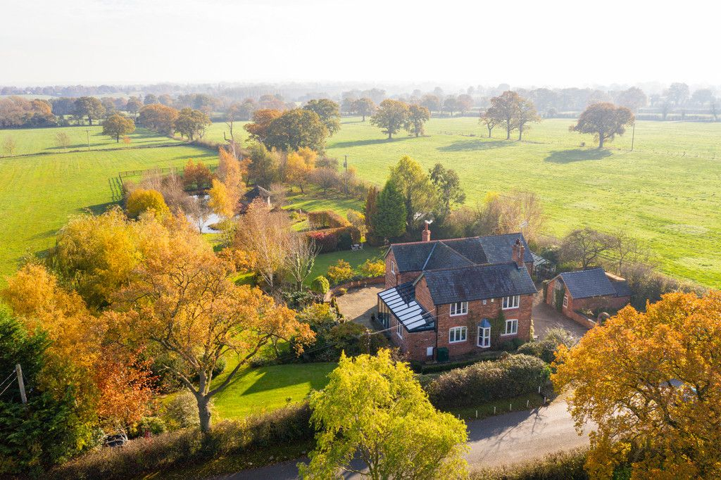 4 bed house for sale in Audlem, Cheshire  - Property Image 17