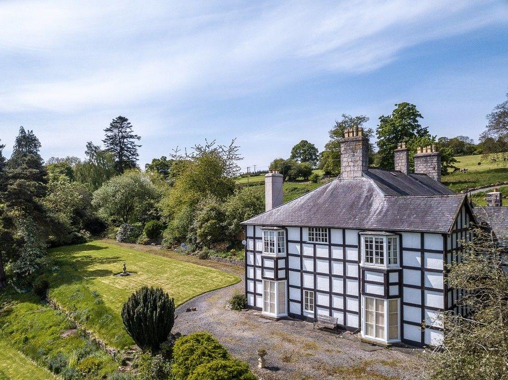 10 bed house for sale in Llanfair Dyffryn Clwyd, Ruthin, Denbighshire 19