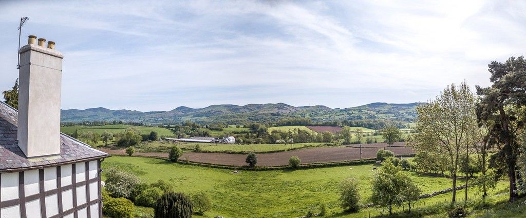 10 bed house for sale in Llanfair Dyffryn Clwyd, Ruthin, Denbighshire  - Property Image 20