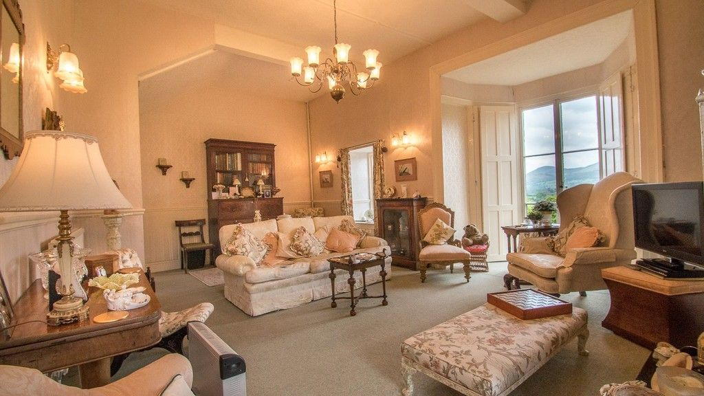10 bed house for sale in Llanfair Dyffryn Clwyd, Ruthin, Denbighshire  - Property Image 8