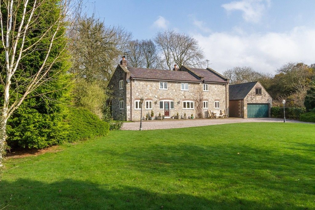 5 bed  for sale in Rhuallt, St. Asaph 5