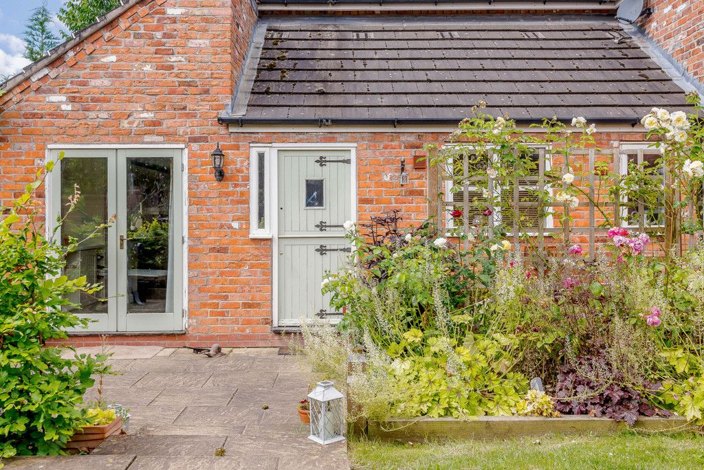4 bed  for sale in Tallarn Green, Malpas 21