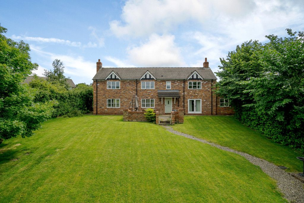 4 bed  for sale in Tallarn Green, Malpas 22