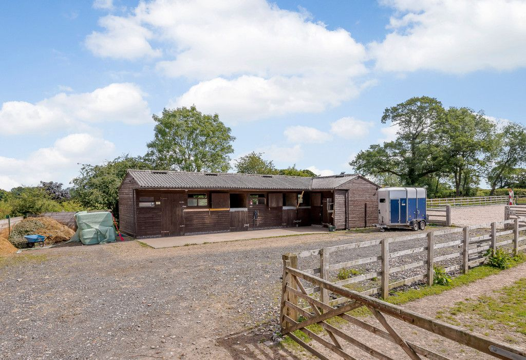 4 bed  for sale in Tallarn Green, Malpas 26