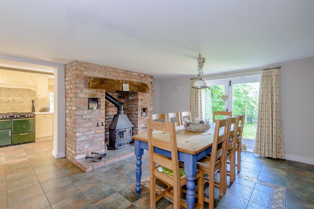 4 bed  for sale in Tallarn Green, Malpas 6