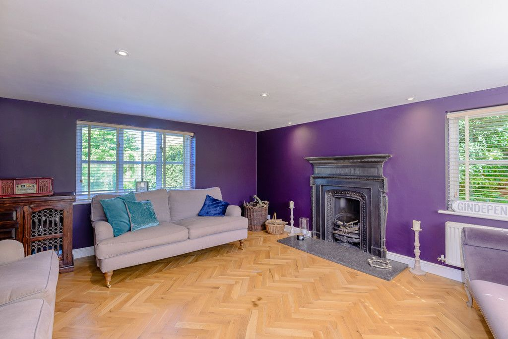 4 bed  for sale in Tallarn Green, Malpas 7