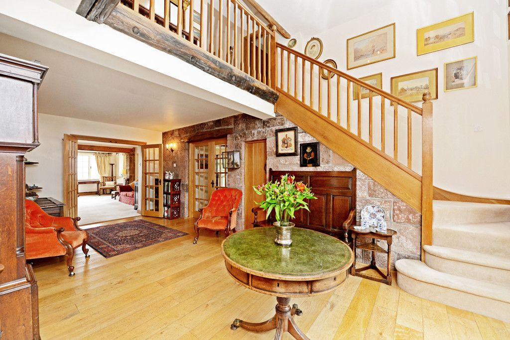 4 bed house for sale in Goldford Lane, Bickerton  - Property Image 7