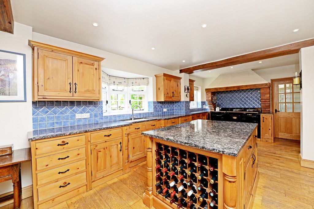 4 bed house for sale in Goldford Lane, Bickerton  - Property Image 8