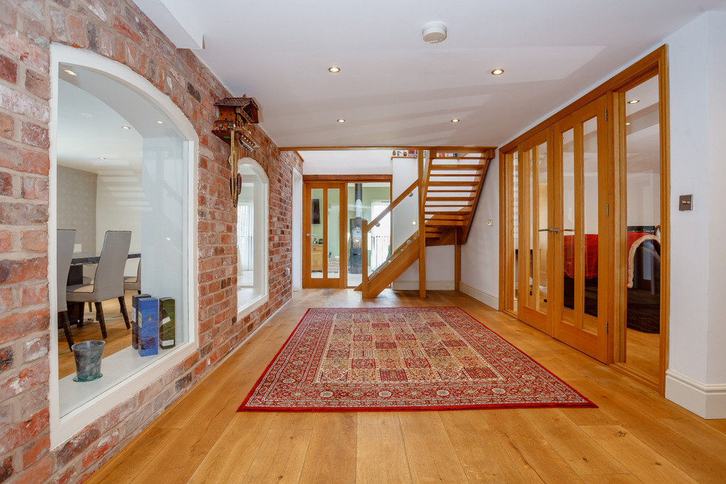 5 bed house for sale in Woodhey Lane, Faddiley  - Property Image 11