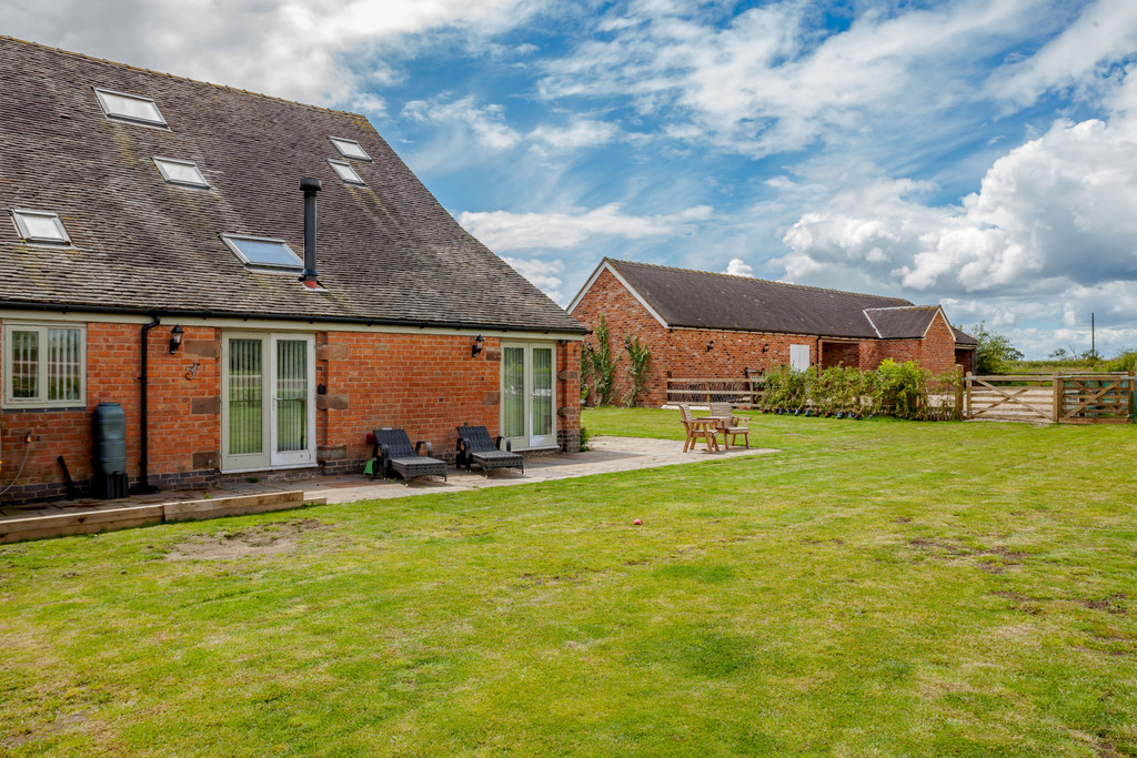5 bed house for sale in Woodhey Lane, Faddiley  - Property Image 22