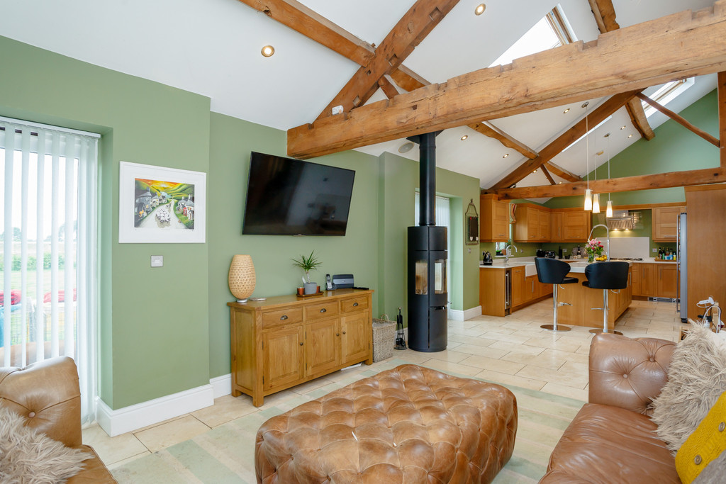 5 bed house for sale in Woodhey Lane, Faddiley  - Property Image 4
