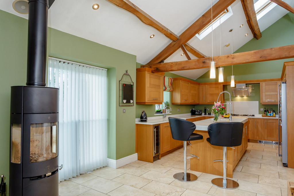 5 bed house for sale in Woodhey Lane, Faddiley  - Property Image 5